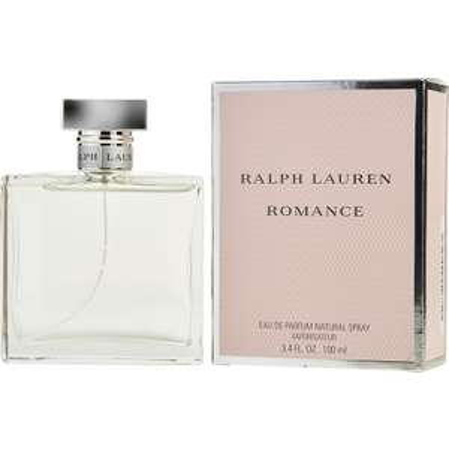 Ralph Lauren Romance Eau de Parfum 100ml £37.34 @ The Perfume Shop - Code CLOUDJAN10 10% Off £40 Spend - Added Shower Gel To Get This Price.
