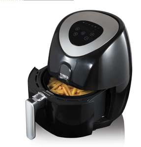 Tower 4.3l air fryer £44.99 with code + free C+C (£49.99 before code) @ Robert dyas