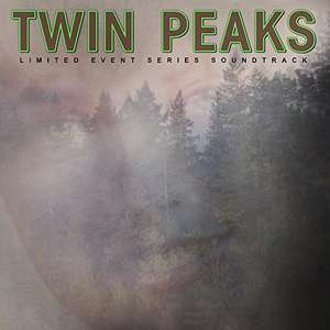 Twin Peaks (Limited Event Series Soundtrack) [VINYL] £14.99 prime / £17.98 non prime @ Amazon