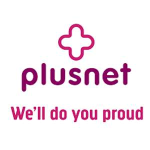 **From Midnight** Sim Only - 1GB 4G Data / 2000 Mins / 2000 Texts £5pm on a 30 Day Rolling @ Plusnet