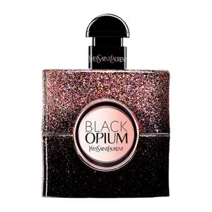 Yves Saint Laurent Black Opium Eau De Parfum 50ml £35.50 @ Feel Unique