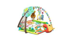 Winnie the Pooh Play Gym was £49.99 now £33.49 other playmats also discounted @ asda