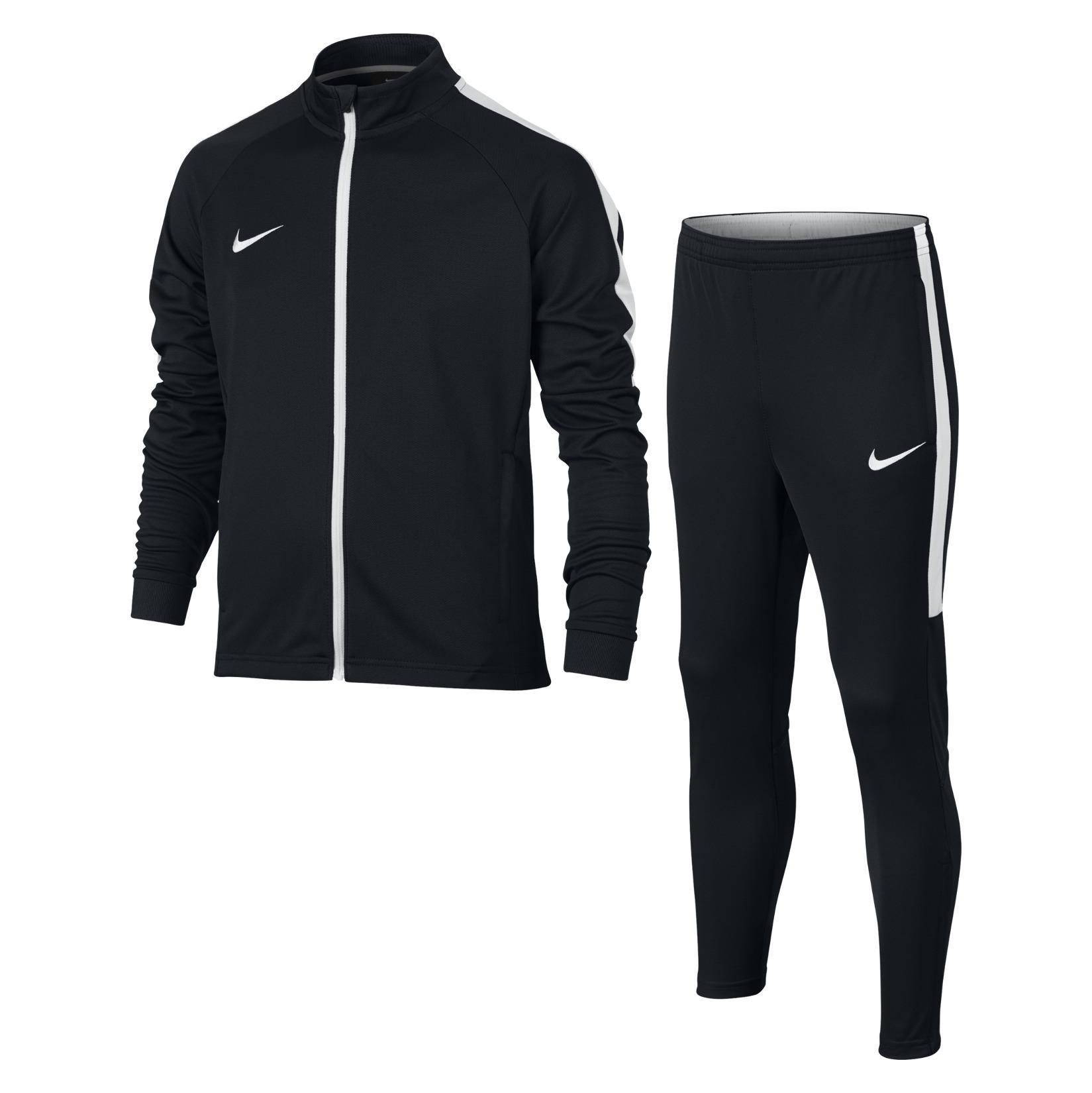 Nike Academy Dry KIDS Tracksuit - £31.50 + £3.45 shipping @ Kitlocker