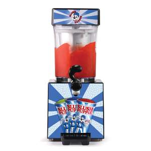Slush Puppie Making Machine - £35 - Tesco Direct