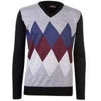 PIERRE CARDIN BUY 3 KNIT JUMPER FOR £12 MIX AND MATCH @ Sports Direct (delivery £4.99)