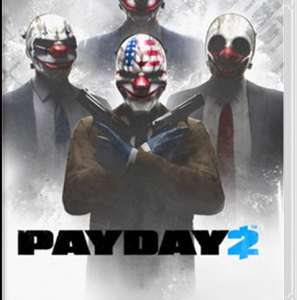 Payday 2 Nintendo Switch £33.85 Base.com