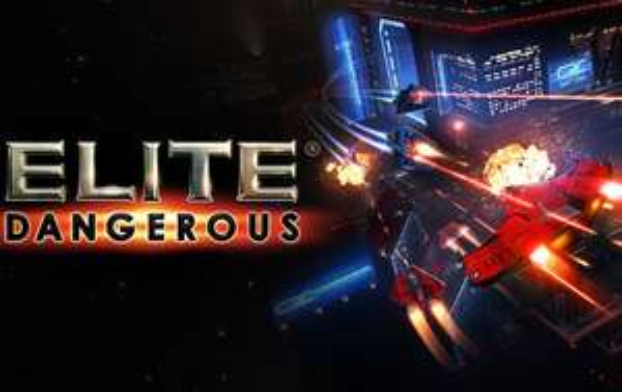 Elite Dangerous PC Humblebundle store £4.99