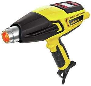 Wagner Furno 750 Heat Gun and Carry Case 2000W £24.99 (ARGOS – EBAY)