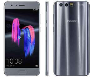 Honor 9 reduced to £299 on Honor website