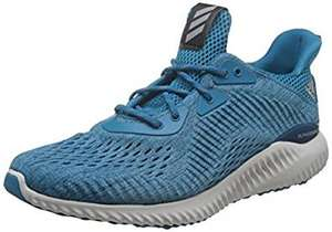 Adidas men's Alphabounce running shoes / trainers £34.99 at Amazon