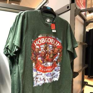 Asda George Hobgoblin Men T Shirt was £10 now £2 all sizes available