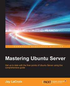 Mastering Ubuntu Server at Packtpub Free