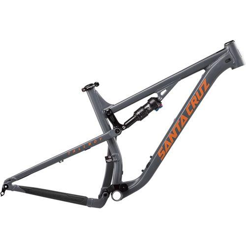 Santa Cruz tall boy 3 frame only (aluminium £1,029.99, carbon cc £1,750) @ chain reaction crc (less 10% British cycling discount)