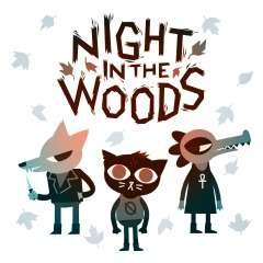 Night In The Woods PS4 £13.09 With Playstation Plus