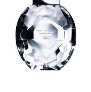 EMPORIO ARMANI Diamonds Eau de Parfum 50ml  £30.50 at  Boots