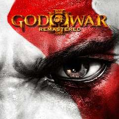 [PSN Store] God of War III Remastered (PS4) - £11.99 (£8.99 with PS Plus discount)