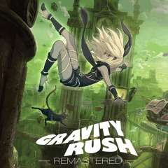 [PSN Store] Gravity Rush Remastered (PS4) - £6.49 (74% off)