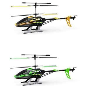 Remote controlled helicopter was £80 now £24 C+C @ debenhams