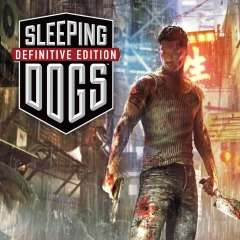 Sleeping Dogs™ Definitive Edition (PS4) £3.99 @ PSN