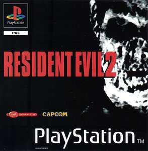Resident Evil™ Super Bundle (10 Full Games) (1996-2012) PS3 - £10.99 on PSN