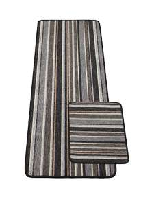 Central Utility Runner and Door Mat Set  - 3 colours available (Was £19.99) Now £8.99 C&C at Very