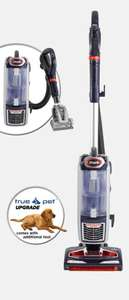 Shark DuoClean TruePet Powered Lift-Away NV800UKT @ SharkDuoClean.co.uk £199 or 4 X £49.99