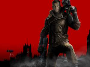 Wolfenstein Old Blood or New Order £3.99 @ PSN with ps plus