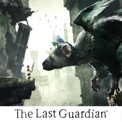 The Last Guardian PS4 £11.99 @ PSN UK