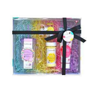 Bubble T Pamper Parcel £12.00 @ Debenhams 70% Off - SH4Z Free Delivery