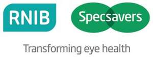 Free eye test with code @ specsavers