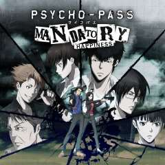 Psycho-Pass: Mandatory Happiness for PS4 free with Plus @ PSN