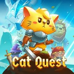 Cat Quest (PS4) £5.79 @ PSN