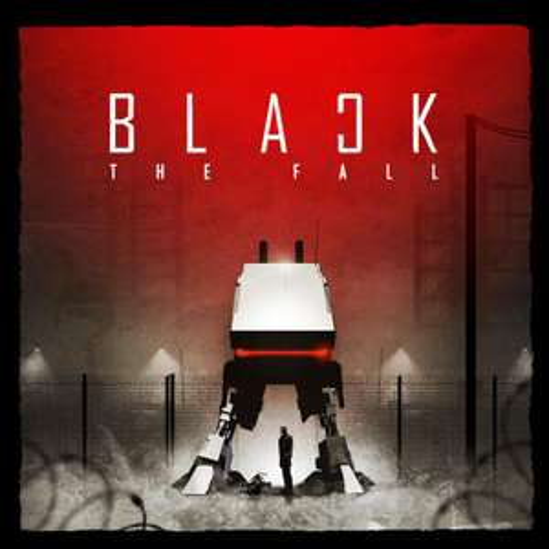 Black the Fall PS4 – £7.39 on PSN