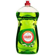 Fairy Liquid 1410ml for £2.00 instore in Asda