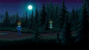 Thimbleweed Park - Xbox One & Xbox Play Anywhere (digital) £10.88 @ Microsoft Store