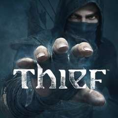 Thief (PS4) – PSN for £2.49