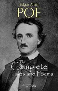 Happy Birthday !!!!  Edgar Allan Poe -  The Complete Tales and Poems Kindle Edition - Free Download @ Amazon
