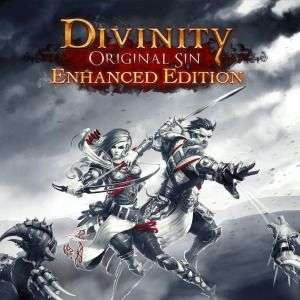 Divinity Original Sin - Enhanced Edition PS4 on the PlayStation Store for £9.99