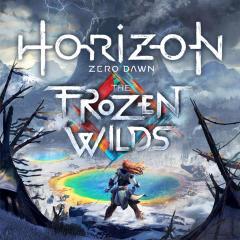 Horizon Zero Dawn™: The Frozen Wilds PSN for £9.99