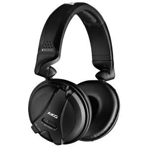 AKG K181  DJ UE Headphones £36.98 Delivered at Gear4Music (Optional 6 year warranty for £1.75 extra)