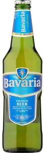 Bavaria 5% Premium Beer 500Ml @ Tesco