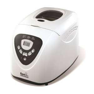 Morphy Richards 48281 Fastbake Breadmaker at Hughes for £44.99
