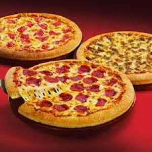50% off £15 spend @ pizza hut delivery