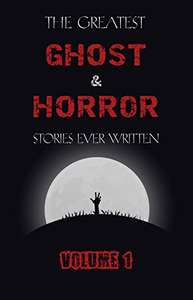 Free kindle books - The Greatest Ghost and Horror Stories Ever Written, Sherlock Holmes the official and unofficial stories, Peter Pan, HG Wells Complete Novels...