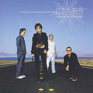 Stars: The Best of 1992-2002 The Cranberries 5.99 instore or  £7.99 delivered @ HMV
