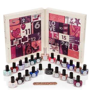 Ciate nail polish advent calendar £11.99 with C&C at TK Maxx