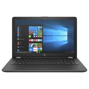 "HP Pavilion 15-bw094na Laptop, GPU, AMD A10, 4GB RAM, 128GB SSD, 15.6"", Full HD, Grey. 3 year guarantee £349.95 @ John Lewis"