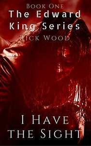 Rick wood, the Edward King series, book one, free Amazon kindle