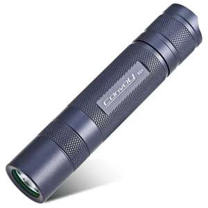 Convoy S2+ Torch £7.52 @ Gearbest