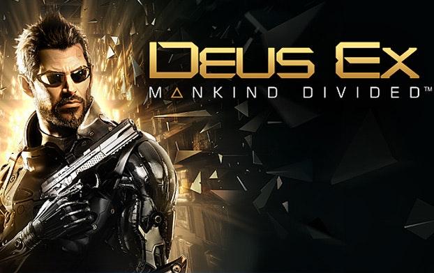 Deus Ex: Mankind Divided Inc Digital Content (Steam) £5.99 @ Humble Store